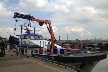 Careers at Tidal Transit | Skippers wanted | Crew required
